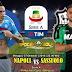 Agen Bola Terpercaya - Prediksi Napoli Vs Sassuolo 7 Oktober 2018