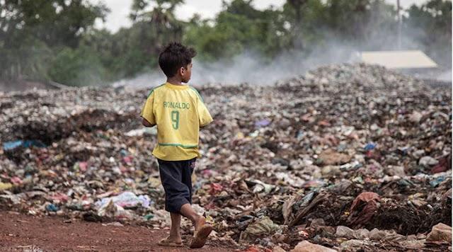 #FalaSério - Relatório aponta crescimento da pobreza e da desigualdade no país