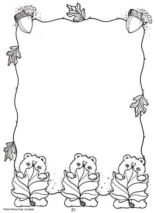 15 Bordas Ou Plaquinhas De Ursos Ursinhos Lindas Para Imprimir