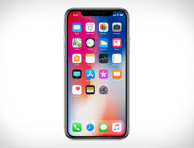 Apple iPhone X Price in Bangladesh & Full Specifications
