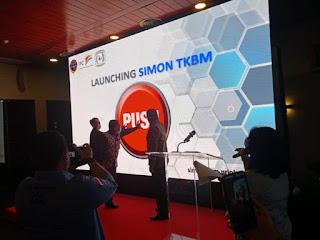 Via Aplikasi Simon, Pesan TKBM Untuk Bongkar Muat di Pelabuhan Tanjung Priok  Sudah  On Line