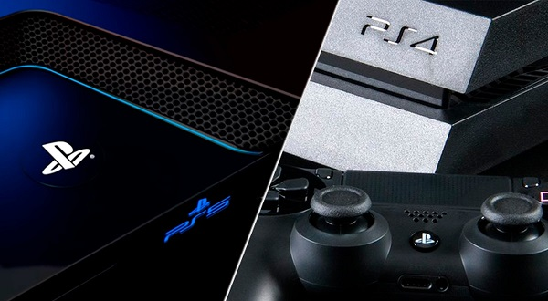 مصدر : جهاز PS5 سيحصل على حصريات مطلقة وهذه آخر حصرية على جهاز PS4