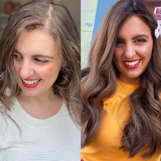 Voilà comment renforcer vos cheveux chez-vous naturellement