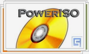 PowerISO 5.8 Download