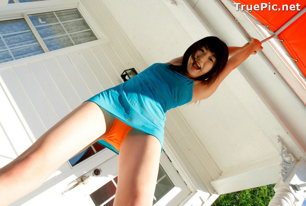 Image Japanese Actress and Gravure Idol - Chise Nakamura - Heroines Rest - TruePic.net - Picture-4