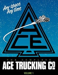 The Complete Ace Trucking Co.