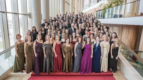 A Purcell Kórus és az Orfeo Zenekar hangversenye indítja Pozsonyban a Magyar Kulturális Napokat