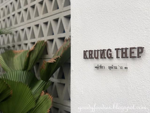 Krung Thep KL