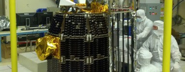 Mission Chandrayaan-2 ISRO Suspended