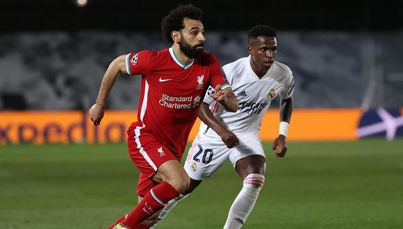 Ver en directo el Liverpool - Liverpool