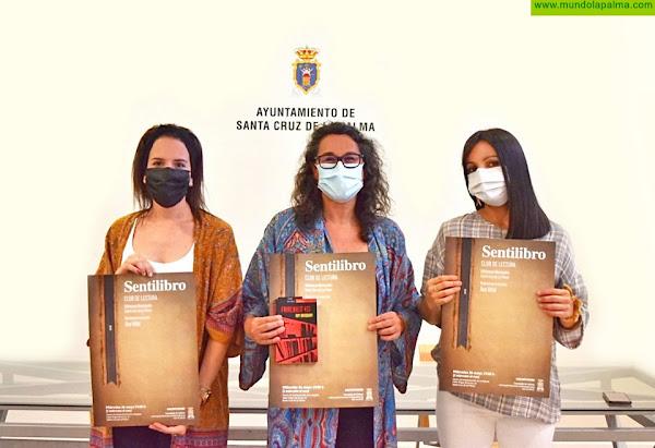 Santa Cruz de La Palma estrena club de lectura con  una sesión sobre la novela 'Farenheit 451'