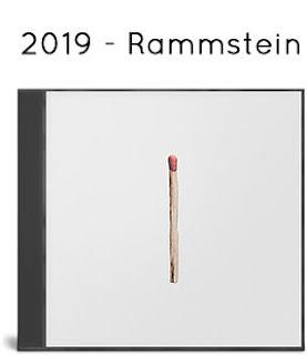 2019 - Rammstein