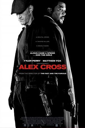 Download Alex Cross (2012) 750MB Full Hindi Dual Audio Movie Download 720p Bluray Free Watch Online Full Movie Download Worldfree4u 9xmovies