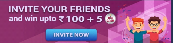 🤑 BigCash App Referral Code   Play Games and Earn Unlimited Money   APK DOWNLOAD