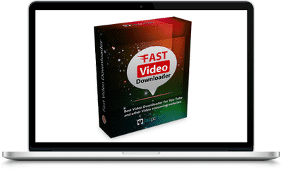 Fast Video Downloader 3.1.0.45 Full Version