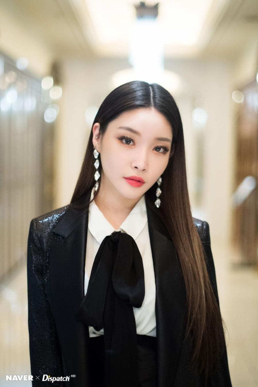 South Korean Singer Kim Chung Ha 2019 KCON Japan Photoshoot