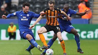Cardiff vs Hull City Preview, Betting Tips and Odds