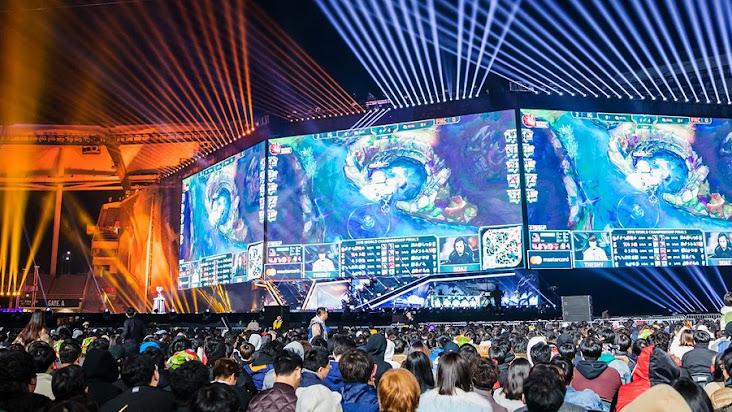 [LMHT] Mang đến niềm vui cho hàng tỷ người hâm mộ - Chia sẻ của Riot Games về tựa game MOBA hàng đầu thế giới.