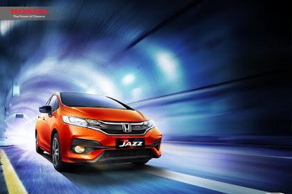 Promo Honda Jazz Paket Kredit Terbaik Tanpa DP Dan Otr Jabodetabek