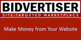 Bagaimana Cara Mendapatkan Dollar Dari Bidvertiser