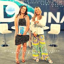 😍In TV Stasera: Fine Dei Giochi Col Dolore Cronico ✅ | Elena Tione Healthy Life Coach | www.AidaBlanchett.com