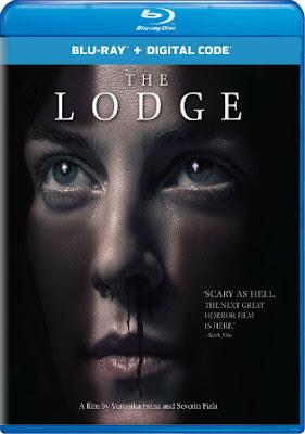 The Lodge 2019 Daul Audio 720p BRRip HEVC x265