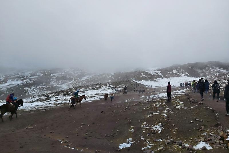 Vinicunca: Tudo sobre o passeio saindo de Cusco.