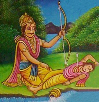 Shravan Kumar Story In Hindi