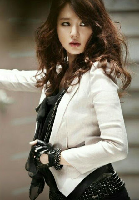 Most Beautiful and Cute Korean Actress, Most Beautiful and Cute Korean Actress Eun Hye