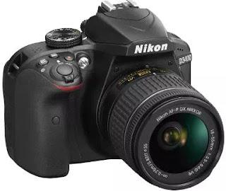 10 Kamera DSLR Terbaik Untuk Pemula-9