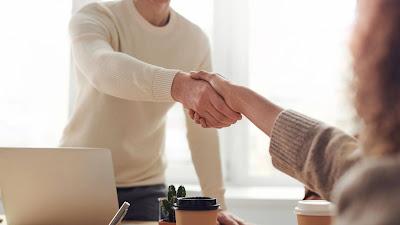 Ingin Lolos Wawancara Kerja? Simak dan Lakukan Tips Ini
