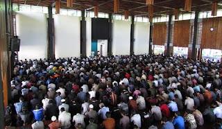 Doa pembuka Majelis sesuai sunah Bahasa Arab Lengkap Beserta Cara Baca dan Terjemahannya
