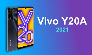 Vivo Y20A Launched See Features And Specifications