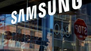 Điện thoại thông minh Samsung có thể là chìa khóa ô tô