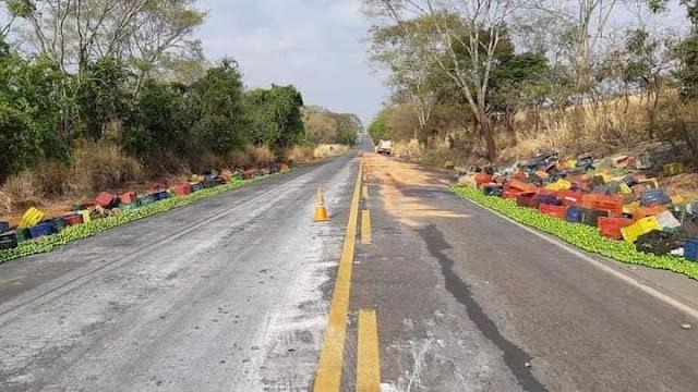 Tragédia no trânsito acidente em Minas Gerais deixa 12 mortos e 1 ferido