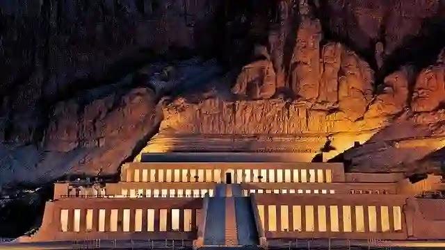 نصائح  لقضاء عطلة  مثالية في مصر
