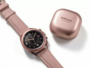 Galaxy Watch 3