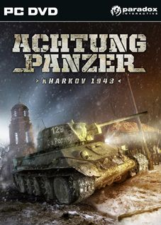 Achtung Panzer: Kharkov 1943 - PC (Download Completo em Torrent)