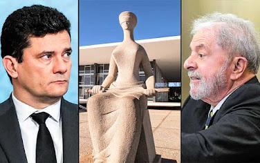 Decisão sobre suspeição de Moro é marco na retomada do Estado democrático de direito