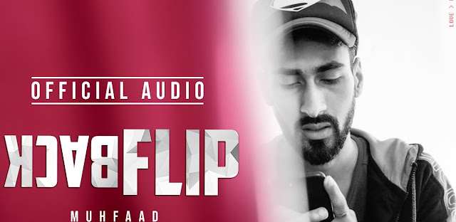 BackFlip Lyrics - Muhfaad