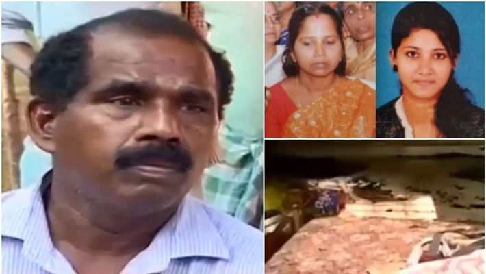 Neyyattinkara suicide: Father Chandran says that Vaishnavi was under stress,www.thekeralatimes.com