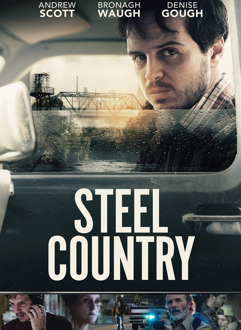 Anastasia Mayo Peliculas cinémart: steel country de simon fellows (2018) -
