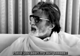 amitabh bachchan health condition