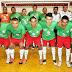 Caciques del Quindío jugará de local en Sevilla