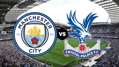 مشاهدة مباراة مانشستر سيتي وكريستال بالاس بث مباشر اليوم 19-10-2019 في الدوري الانجليزي