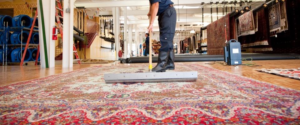 Jasa Cuci Karpet Pelayanan Terbaik dan Berkualitas Dengan Harga Kompetitif