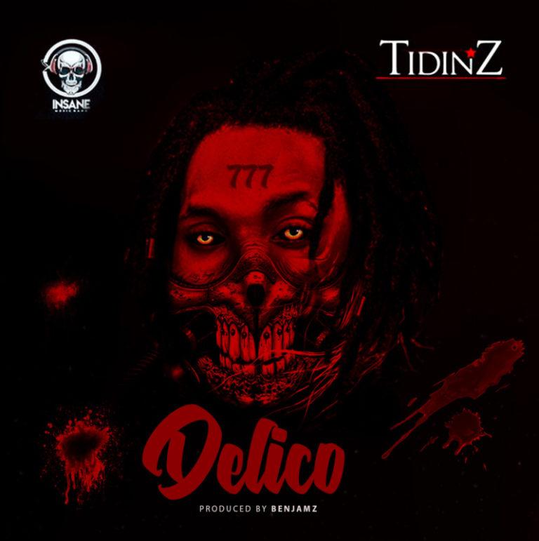 "Tidinz – ""Delico"" (Prod By Benjamz) #Arewapublisize"