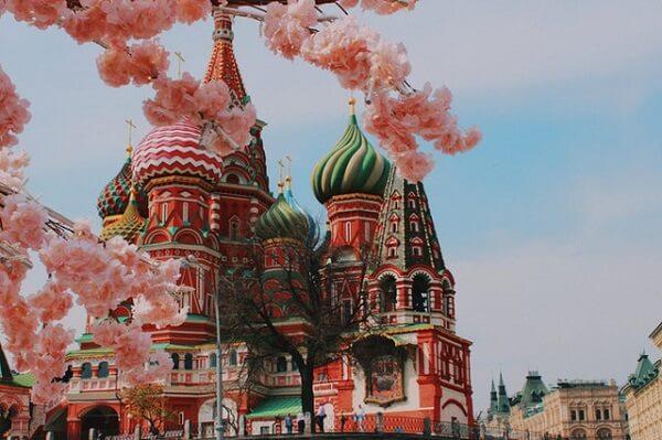 Russia records more than half a million cases of CORONAvirus