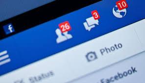 Midias Sociais Facebook
