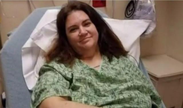 Donna rinchiusa per 3 settimane a casa ma infettatta da coronavirus negli Stati Uniti